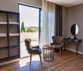 Azuu Hotel Antalya